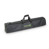 11,48 BGSS 2 B is a heavy duty carry bag with 15 mm padding that holds 2