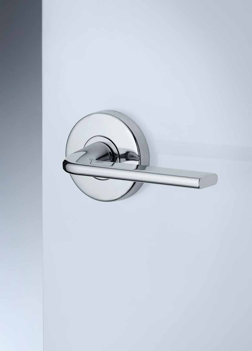 Lockwood is the leading brand in the Australian locking industry.