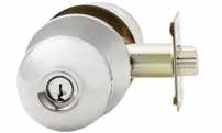 Symmetry Key in Knob & Key in Lever Symmetry Manor Series s Function 7010 Entrance 7011 Passage 7012 Privacy 7015 Dummy Symmetry Manor Knobset 25 165 45 Type Tubular Latch Materials Fixing Key in