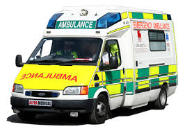 On calling Emergency Services 112 You will be asked what service do you require?