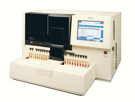 communication options and extension of efficiency with transportation system SAFETY S CP Sampler Closed tube