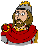 THE LEGEND OF KING ARTHUR In 5th century, Britain was ruled by the High-King named Uther, who fell in love with Lady Igraine.