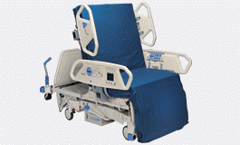 a specialty bed for high risk patients (bariatric [obese], dependent, those requiring frequent turning) Vendor/supplier
