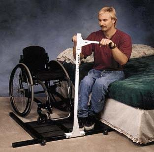 down in bed Turn patients Accommodate the size of bariatric patients Convert into chairs - eliminate transfers More