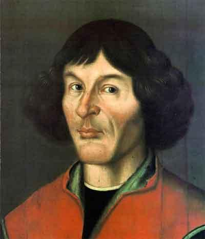 The Copernican Revolution Nicolaus Copernicus (1473 1543): Heliocentric Solar System Earth rotates daily on it axis