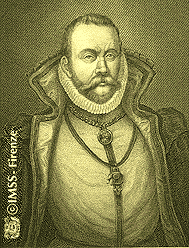 Tycho Brahe (1546-1601) Dismissed the idea of