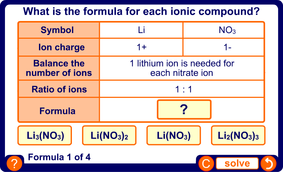 Ionic Compounds And Analysis C2 Topic 2 Pdf
