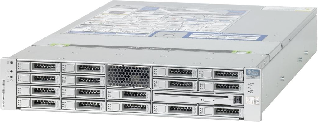 SUN SPARC ENTERPRISE T5240 SERVER KEY FEATURES AND BENEFITS CONSOLIDATE LIKE NEVER BEFORE. VIRTUALIZATION COMES FREE.