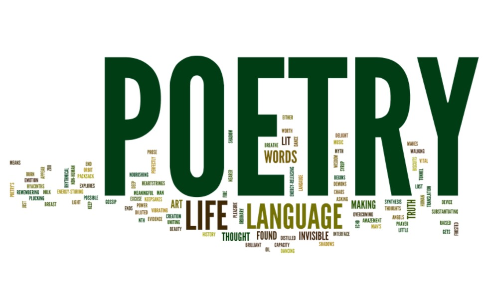 Poetry and Curriculum for Excellence The