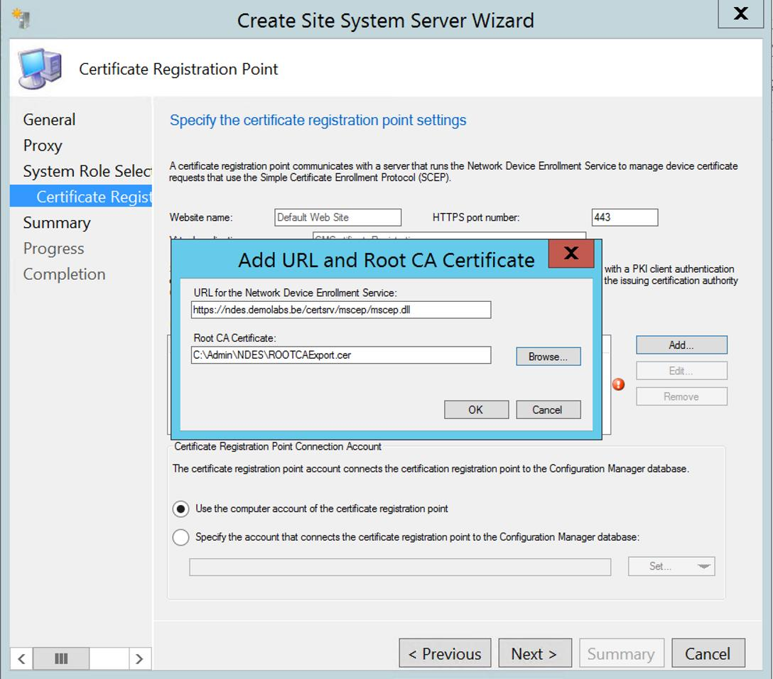 Deploy Certificates to Mobile Devices - PDF