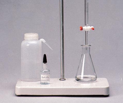Solving For Unknown Concentration: Titrations (Volumetric Analysis) In a titration a solution of accurately known concentration is added