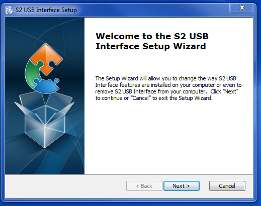 d. Click the Next > button shown in the red box below. e.