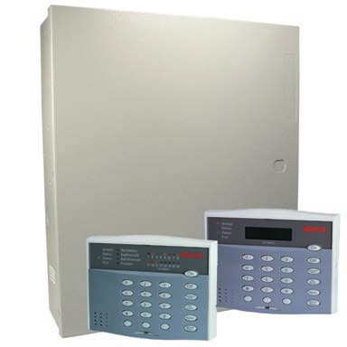 Intrsion Alarm Systems DS7400Xi Series Addressable Control Panels DS7400Xi Series Addressable Control Panels www.boschsecrity.