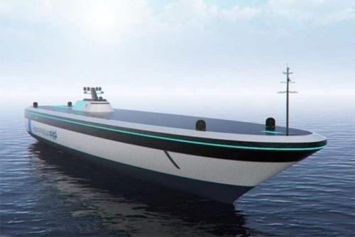 Autonomous Ship and COLREGS Prof.