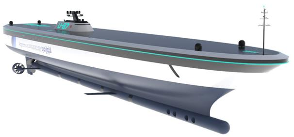 R&D for Autonomous Ship Energy efficiency Remote