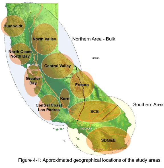 Transmission Planning and Renewables Transmission needs are growing in California as developers are accessing remote resource areas Transmission planning by the California ISO