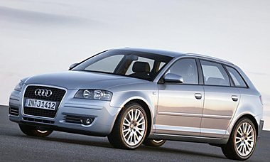 cars are C-sized cars with premium brands (BMW 1-Series, Audi A3 and A1, Volvo S40 and C30) 80,000