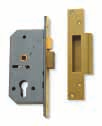 Cylinder Mortice Locks High Security
