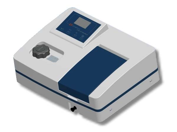B01- CT-1500/CT-2200 Spectrophotometer CT-1500 CT-2200 Descriptions A. CT-1500 is the only style of manual-setting wavelength function among CT spectrophotometers.