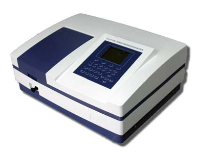 B01- CT-5, CT-6 Series Single Beam UV/Vis Spectrophotometer Descriptions A. CT-5,6 Series are advanced single beam design consisting of 5 models.