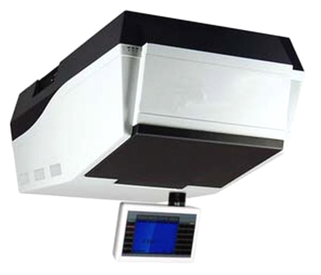S22/S22PC Visible Spectrophotometer - PDF