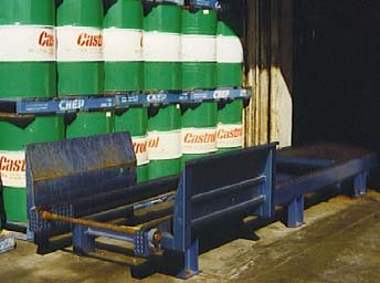 And Cannot Be Safely Handled On Other Conveyor Styles, Then Chain Conveyors  Will Often Be