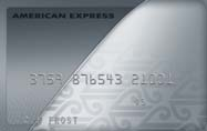 The American Express Airpoints Platinum Card Benefits Terms