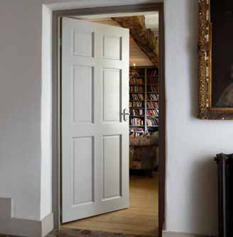 The Joinery Collection Howdens Joinery has over 100 door styles to choose from including internal, external, sliding