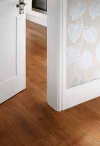 Oak Flooring Howdens Professional