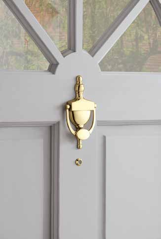 Hardware Finishes Doors are an essential, highly