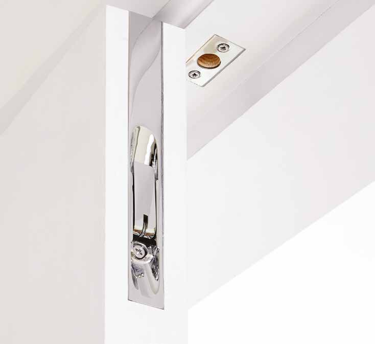 Door Furniture Howdens offers a wide