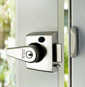 Door Security Howdens supplies a variety of options for