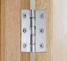 Suitable for commercial applications, typically used on fire doors and