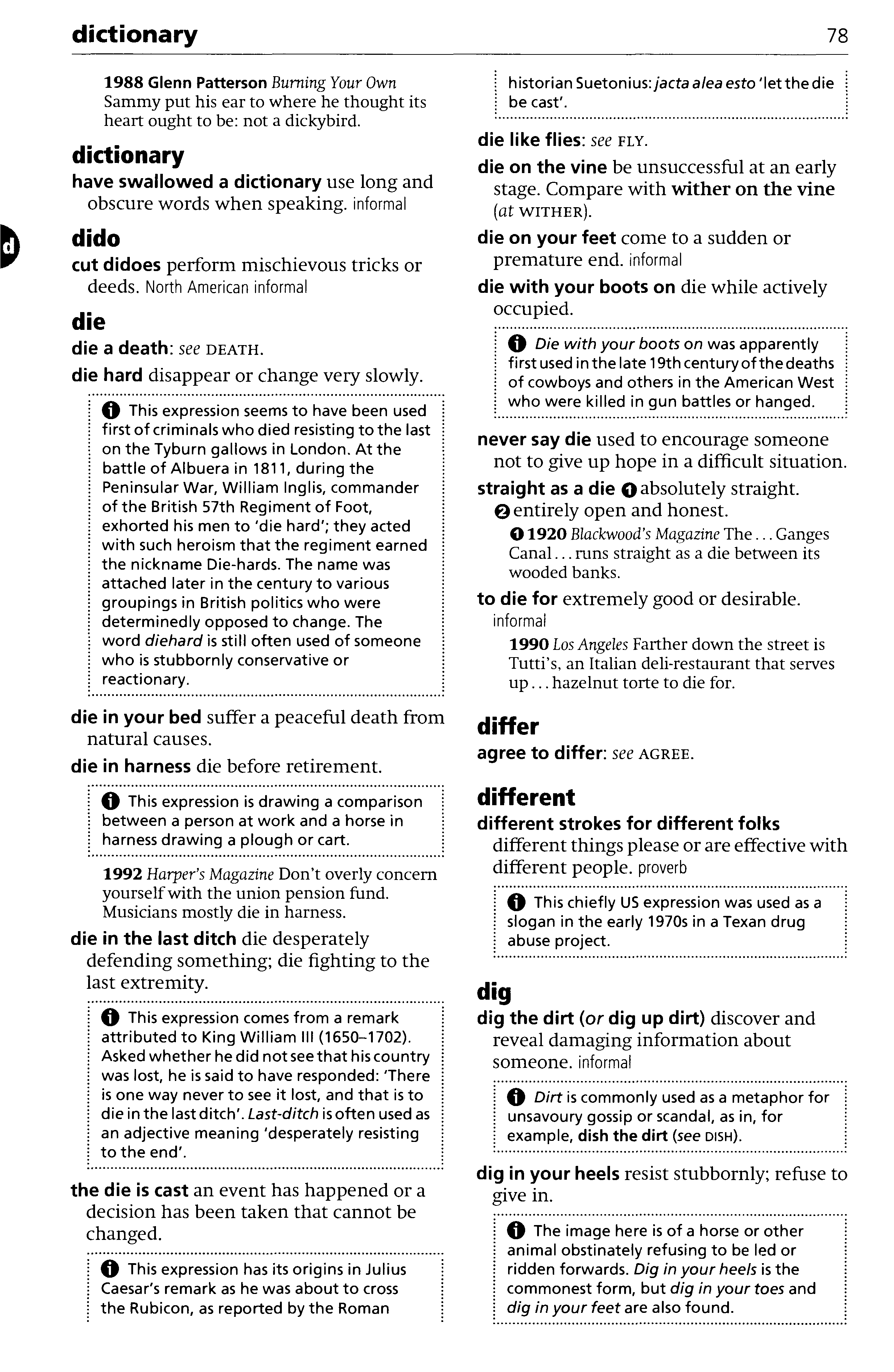 sammy anchor text meaning