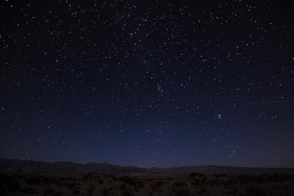 Marvelous 12 Bulletin Of The New York Mineralogical Club May 2013 Death Valley Named  Largest Dark Sky