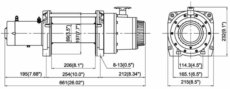 Installation It Is Highly Recommended That Performed By An Authorised Technician Familiar With: Bushranger Winch Wiring Diagram At Gundyle.co