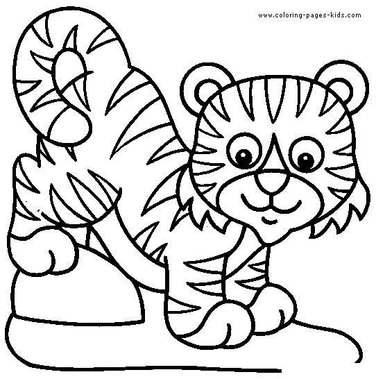COLOR THESE EXOTICS http://www.coloring-pages-kids.com/ Where Do Exotic Pets Come From?