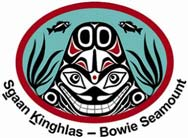 In Attendance: Name Affiliation Role Notes Jason Thompson CHN Biologist / Planner, Haida Oceans Technical Team Jason Alsop MB CHN Representative, Council of the Haida Nation Sean Cowpar MB CHN