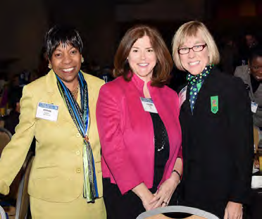 10,000 OR MORE Tocqueville Women s Leadership Council seeks to change our community through advocacy, volunteerism and a financial commitment to United Way of Greater Atlanta PAGE 4 TOCQUEVILLE WOMEN