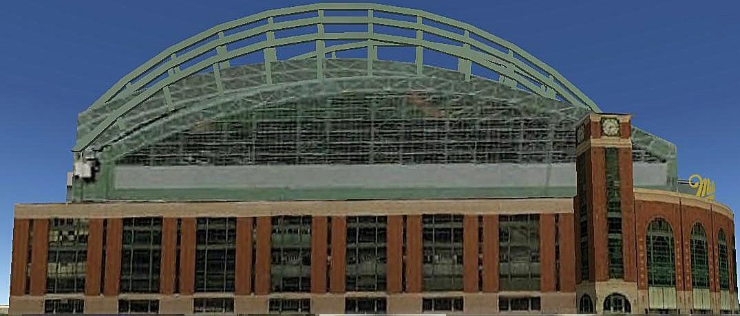 Support-Cost Application Miller Park 130 200-Ton
