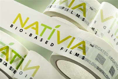Developing new applications for BoPLA packaging films: the