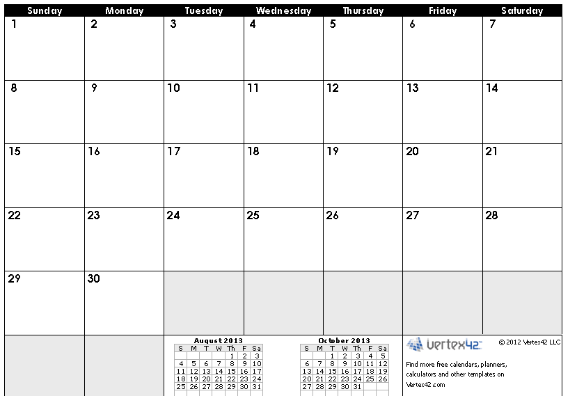 The Best Schedule for Everyone - PDF