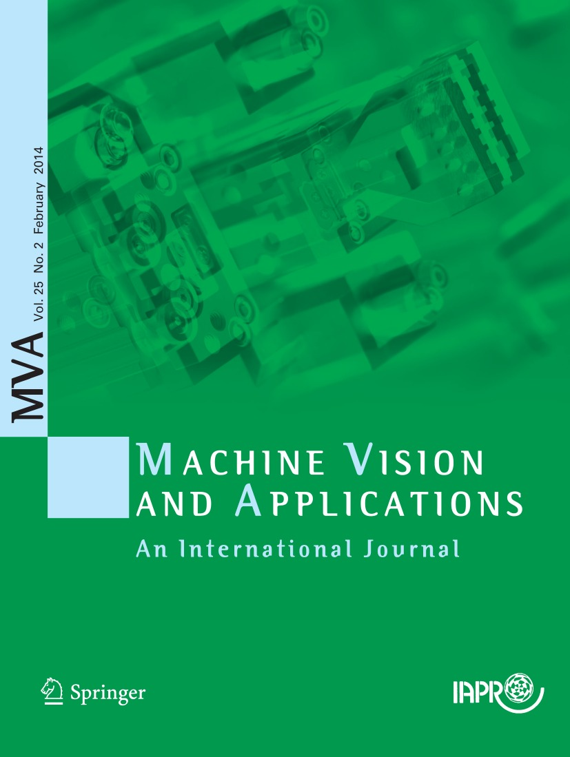 Muhammad Machine Vision and Applications ISSN 932-892 Volume 25