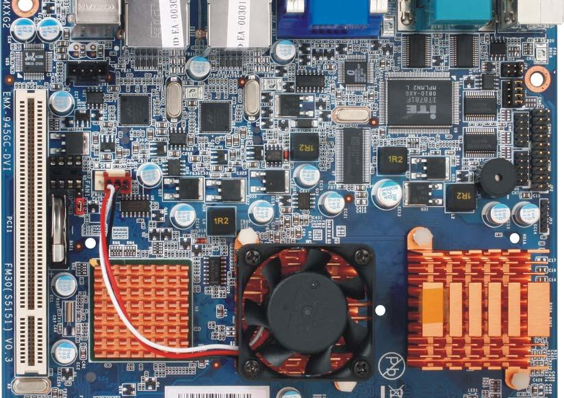 0 Audio Audio Chip Realtek ALC888 Audio-in (CD) 2x LAN Chips Marvell 88E8056 BIOS Chip Clear