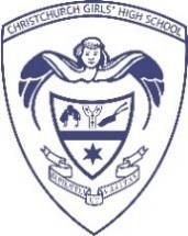 Christchurch Girls High School
