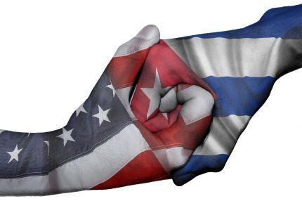 Briefing February 2015 SUMMARY On 17 December 2014, US President, Barack Obama, announced the start of a new phase in US-Cuba relations.