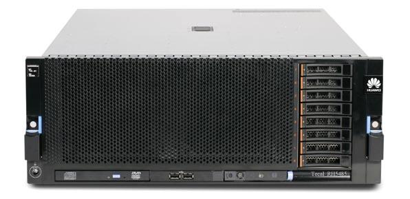 3 Rack Server Dual-sockets rack server product introduction RH1285 V2 RH1285 V2 Cost effective and compact structure.