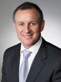 Day One: MONDAY 26 November Jay Weatherill is South Australia s 45th Premier.