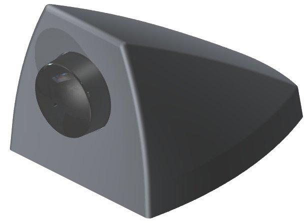 Impact Doorstops The Impact doorstop is designed to cushion the high impact of sliding doors and windows.