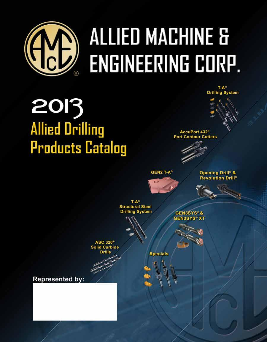 allied machine and engineering corp